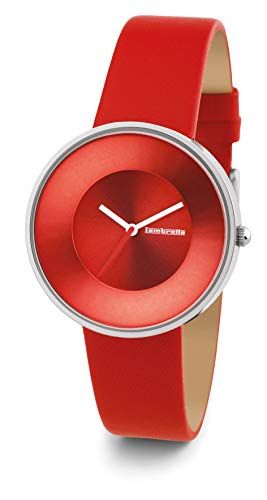 Lambretta Watches Reloj con Movimiento Miyota Woman 2101 37.0 mm