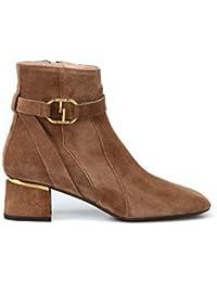 c4b7544d4b4 Amazon.fr   Tod s - Tod s   Bottes et bottines   Chaussures femme ...