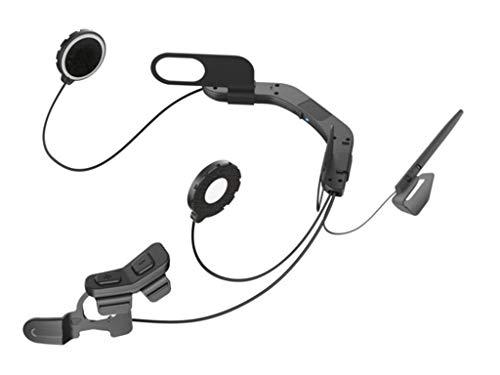 SCHUBERTH Headset SC10UA -SENA- 2019 für C3 Pro C3 C3 Lady C3 Pro Women und E1