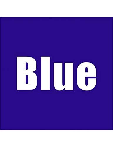 Preisvergleich Produktbild XHKPF DIY Sterne Wandaufkleber Kunst Vinyl Wandtattoos Für Kinderzimmer Home Schlafzimmer Dekoration Blue