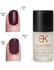 waygo 15 ml Magic Super Transfiguration Mat Surface Huile à ongles AET Outils Vernis à ongles top coat Transparent givré
