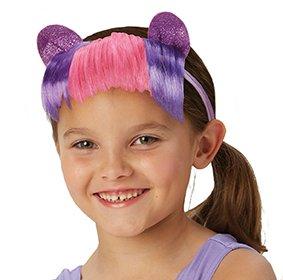 Hasbro–i-33896–Haarreif Pony–Twilight Sparkle–Einheitsgröße