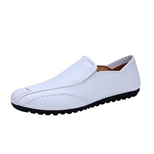 Esta es la Selección de para Zapatos para de hombre color blanco para 6bc517