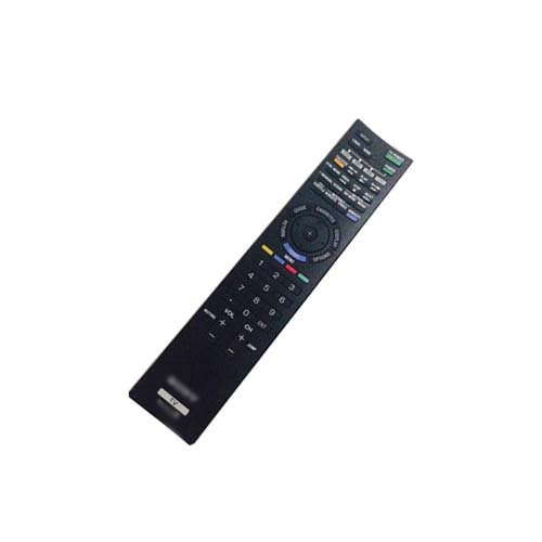 General Smart 3D Remote Control Fit For Sony KDL-55NX720 KDL-55HX729 KDL-40X4500 KDL-40EX720 LED LCD Real SXRD XBR BRAVIA HDTV TV  available at amazon for Rs.4579
