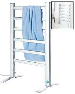 Betec Elektrischer Handtuchhalter
