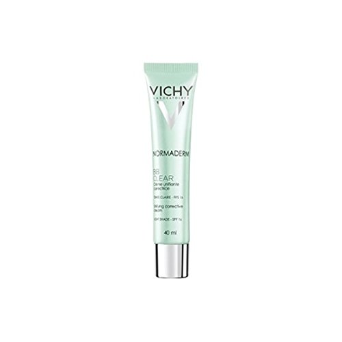 Vichy Normaderm Bb Clear Creme hell Lsf 16 40 ml