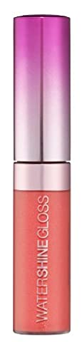 Maybelline WaterShine Lip Gloss, Strawberry Carats 5 ml Number