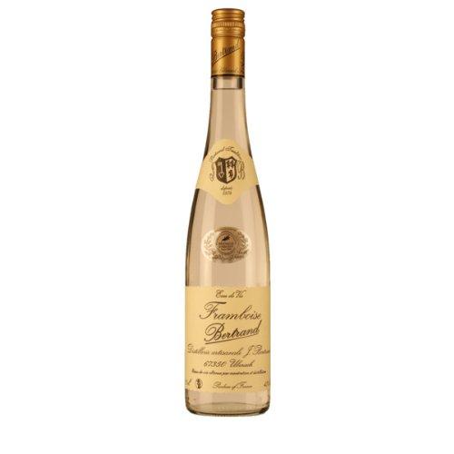 Distillerie Artisanale Bertrand Framboise d'Alsace Médaillé 0.70 Liter