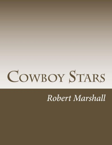 Cowboy Stars (English Edition) -