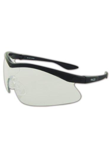 precision-seguridad-pe570bkc-potencia-spec-gafas-marco-negro-lente-transparente-por-magid-guante-y-s