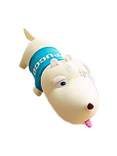 PANGUN Honana Hn-A1 Car Lufterfrischer Niedlichen Hund Aktiviert Bambuskohle Tasche Home Absorbieren Geruch Deodorant-Blau