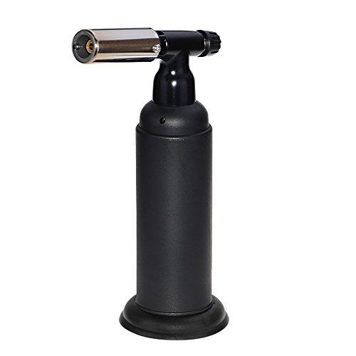 Vivsky - Linterna industrial recargable de butano para cultivo, brash, fontanería, soldadura,...