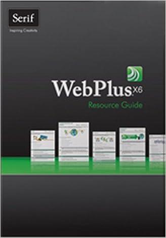Webplus x7 resourceguide en. Manual | hyperlink | web browser.