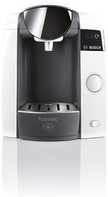 Bosch - Cafetera de cápsulas Tassimo, 1300 W, 1.4 L