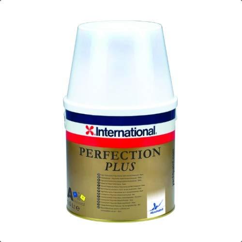 International Überdurchschnittlicher UV-Schutz