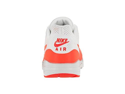 Nike - WMNS Air Max 1 Ultra Moire, Scarpe sportive Donna Weiß