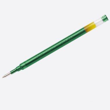 PILOT Gelschreiber-Ersatzmine BLS G2 07, Strichfarbe: grün VE=6