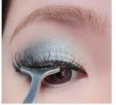 Beauty Pro outil faux cils Extension applicateur Remover Clip pince Nipper de Boolavard® TM