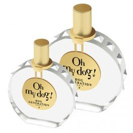 Artikelbild: Chadog Oh My Dog Parfüm 100 ML