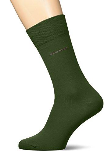 BOSS Herren Socken Marc RS Colours, Grün (Medium Green 319), 43/46