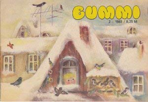 Bummi 2/1985 DDR-Kinderheft