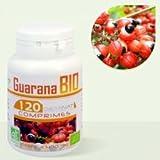 Guarana Bio–120Compresse Bio 400mg