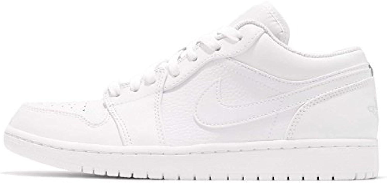 Nike Air Jordan 1 Low, Zapatos de Baloncesto para Hombre  -