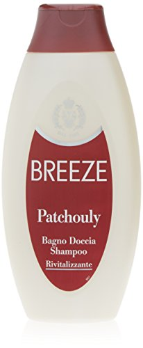 BREEZE BAGNO 400ML PATCHOULY