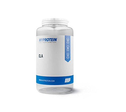 My Protein CLA Softgels 1000 mg 180 Capsules