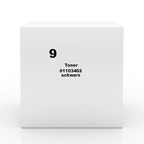 Preisvergleich Produktbild OKI Toner Schwarz 01103402 OKI B4100/4200/4250/4300/4350
