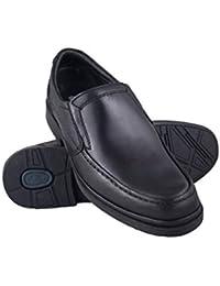 Zerimar Zapatos Hombres | Zapatos de Piel | Zapatos Vestir | Zapatos Hostelería | Zapatos Confortables