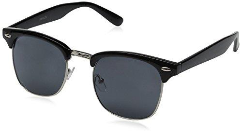 47c522aed2 Designer Inspired Classic Half Frame Horned Rim Wayfer Sunglasses. by zerouv