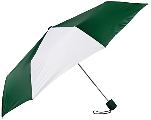 rainkist-mini-manual-folding-hunter-white-one-size