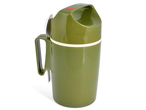 Rotpunkt 850 Isolierbehälter 0,85 Liter