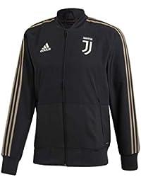 the best attitude d1c88 205f5 adidas Juve Pre, T-Shirt Uomo, Nero, M