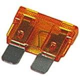 Fusible automobile 5A (orange)