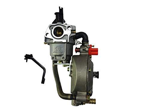 C·T·S Vergaser LPG CNG Umrüstsatz für GX160 GX200 168F 170F 2KW 3KW Generator Lpg-generator
