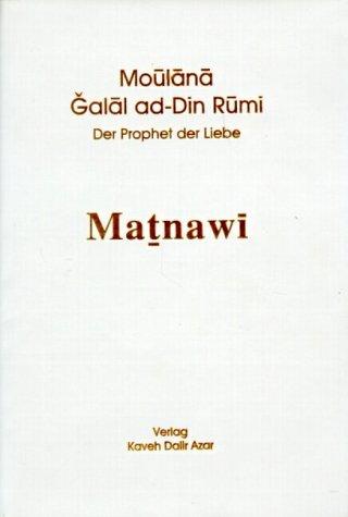Matnawi Band 3.