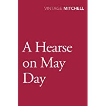 A Hearse On May Day (Mrs Bradley Book 45)