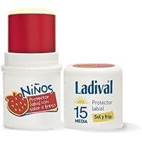 Ladival Protector Labial Niños Fps 15 Stick 4 ml
