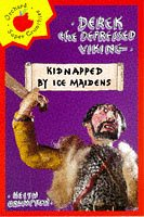 Derek the Depressed Viking in - Kidnapped by ice maidens