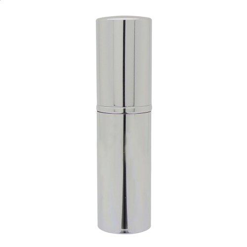 Atomiseur à parfum ronde avec poche et entonnoir