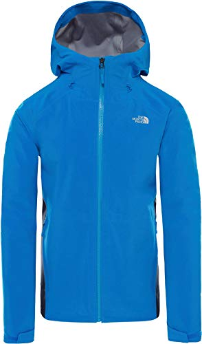 The North Face Herren APEX FLEX DRYVENT Softshelljacke blau XL - Herren Jacke Apex Face North