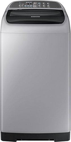 Samsung 6.2 kg Fully-Automatic Top Loading Washing Machine (WA62M4200HV/TL, Imperial...