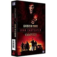 John Carpenter - Coffret - Ghosts of Mars + Vampires