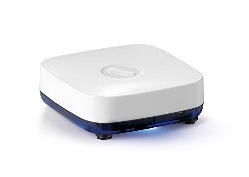 Bluetooth Musik-Receiver von One for All - Für drahtloses Musik-Streaming - SV1810 - weiß