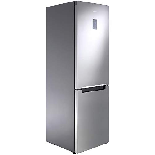 Samsung RB31FERNDSS Freestanding Fridge Freezer -Stainless Steel Effect
