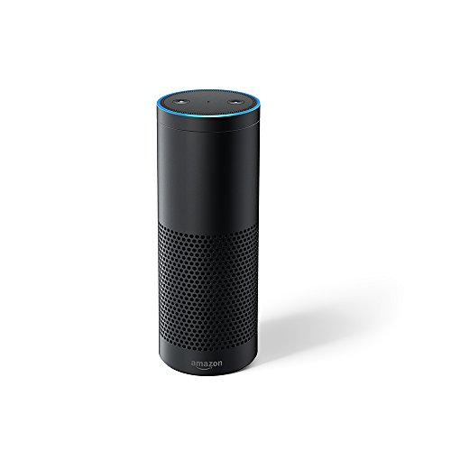 Echo Plus with built in smart home hub - Voice control your music, Get news, weather & more, Powered by Dolby (Includes 1 Year Prime Membership worth ₹999) - Black