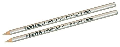 Lyra Rembrandt Splender Colourless Blending Pencil - [PACK OF 2]
