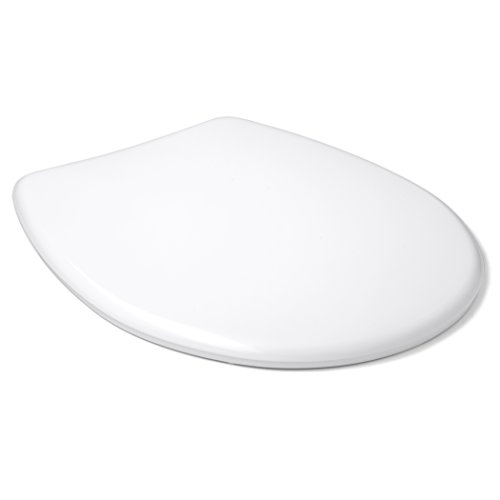 TATAY 4400501 - Standard Asiento con tapa Wc, Plástico Polipropileno,...